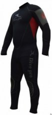 Manta Full Suit 5mm